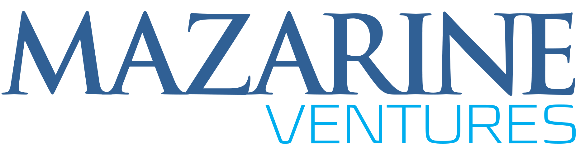 Mazarine Ventures Logo_Transparent
